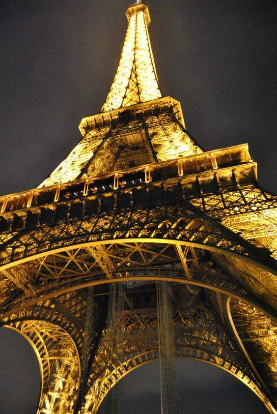 Tour Eiffel, la reine de Paris