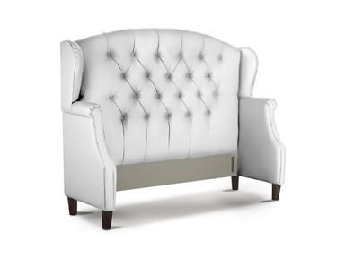 Shop For Klaussner Princeton Head Board 178 050 Hdbrd And Other Bedroom Beds At Malouf