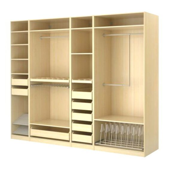 Cabinet Design Ideas | Wardrobe Closet Designs, Wardrobe Cabinet Designs |  1 | Pinterest | Cabinet design, Closet designs and Wardrobe cabinets