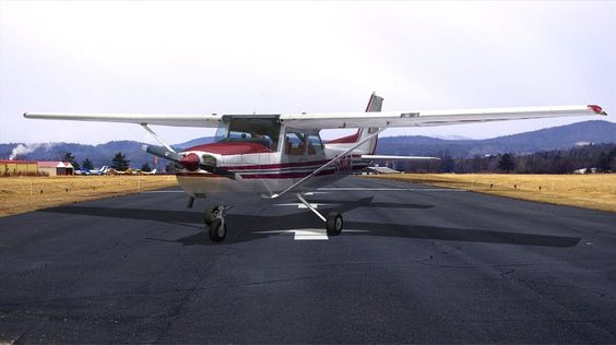 Cessna172 25$ #aircraft #3D #cessna