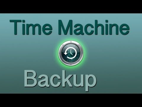 Step by step instruction on how to recover files, schedule automatic backups, and restore the contents of a hard drive using the Apple program Time Machine.