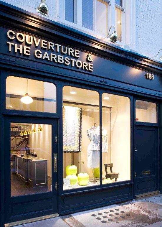 20 Shades Of Blue Front Door Designs To Pretty Up Your Home Shop Front Design Retail Facade Shop Facade