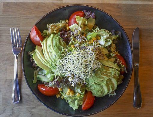 Restauranttest Die Neue Hafenscherbe In Ditzingen Gutes Essen Schwabische Kuche