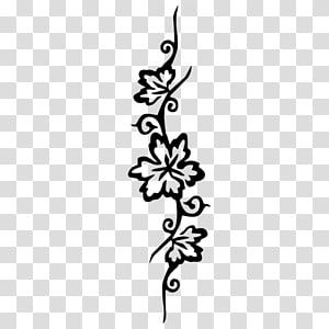 Stencil Henna Tattoo Mehndi Design Transparent Background Png Clipart Henna Tattoo Baroque Ornament Clip Art