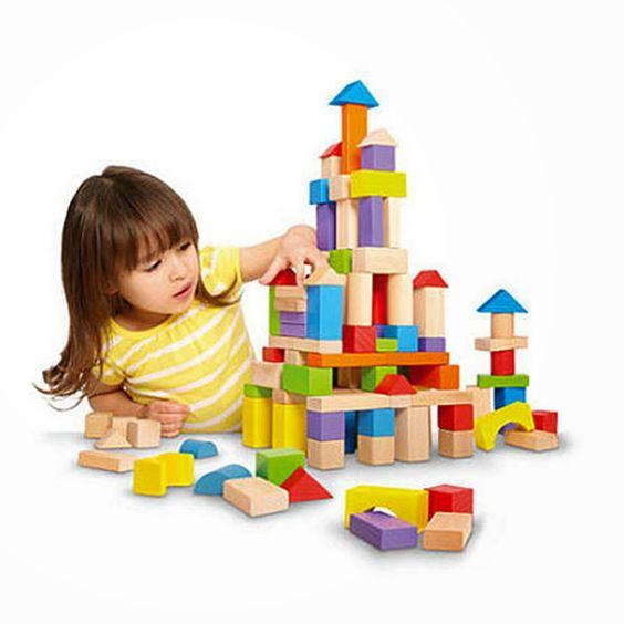 Mua những món đồ nào để trẻ vui chơi ngoài trời thỏa thích?