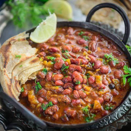 Beans (Rajma)