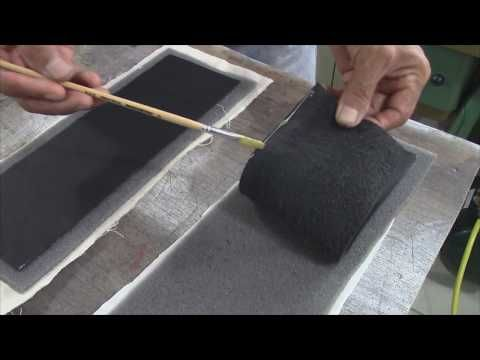 There Are Different Ways Or Techniques To Customize Car Door Panels I Show In This Video One Method To Do Car Upholstery Upholstery Bed Automotive Upholstery
