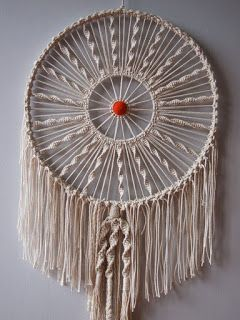 Mentaal Spa Lidice-Ba: Mandalas de crochê