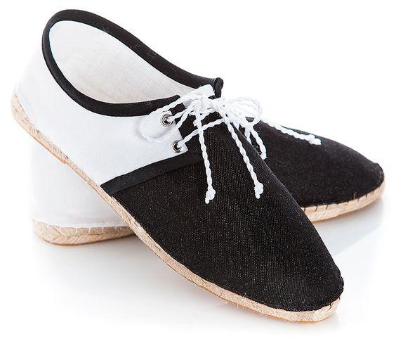 Sneaker Espadrilles nähen | buttinette Blog
