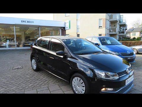 Volkswagen Polo 1 2 Tsi Bluemotion Comfortline Volkswagen Polo