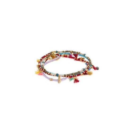 aed lilu featuring on bracelet liked bracelets polyvore shashi jamie pin jewelry