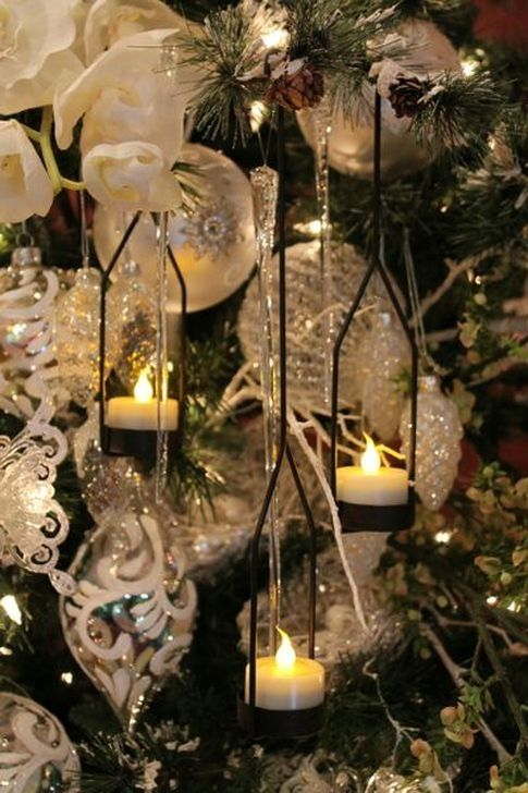 30+ Attractive Pottery Barn Christmas Ornament Ideas To Try ASAP