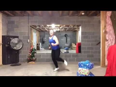 Joy to the World| Hip hop Christmas| Contemporary Clogging