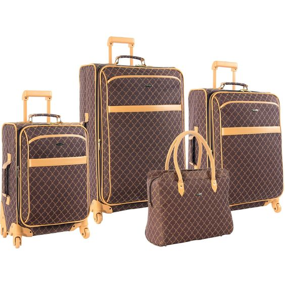 AMAZON - Check out these fantastic offers for recent luggage ...