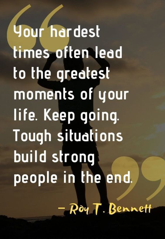 Every Situation In Life Is Temporary Good Life Quotes Inspirational Quotes God Inspiring Quotes About Life