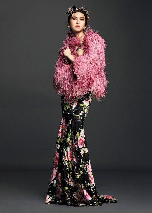 @Maysociety Dolce & Gabbana - Sera Collection Summer 2016