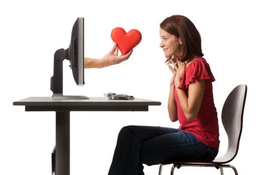 Enamorar-se per internet  2