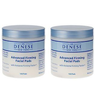 Dr. Denese Advanced Firming Facial Pads. Got rid of my zit face, got rid of my friends assne, got rid of my boss' foot fungus and get rid of my boyfriend's razor burn every time he shaves. I'm not even sure what they are really for, but the worked for all of us.