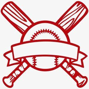 Baseball Logo Baseball Clipart Logo Clipart Creative Logo Png Transparent Clipart Image And Psd File For Free Download Design Store Silhouette Design Baseball Design