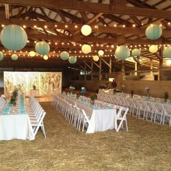 One of our favorite set ups in Sunset Stables.