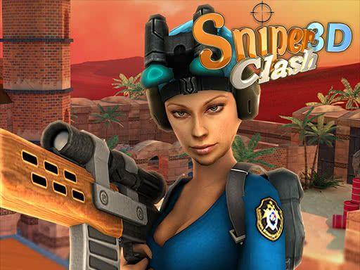 Sniper Clash 3d Sniper Play Game Online Most Played