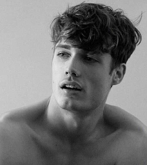 Pin By Vasek Zarsky On People Guys Latest Men Hairstyles Cool Hairstyles For Men Mens Hairstyles
