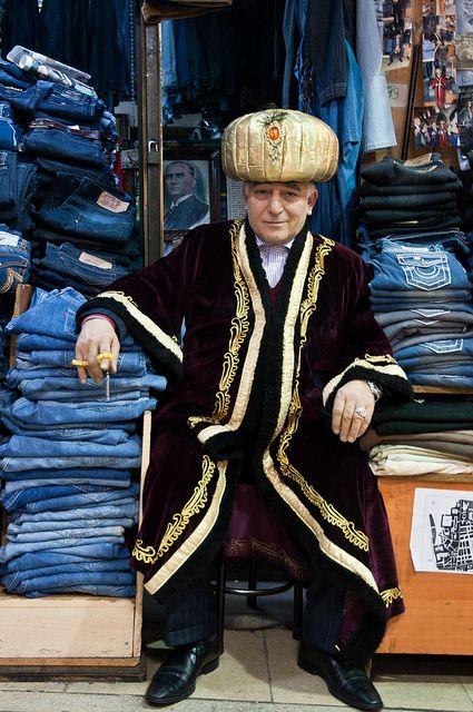 Gran Bazar, Estambul, Turquía