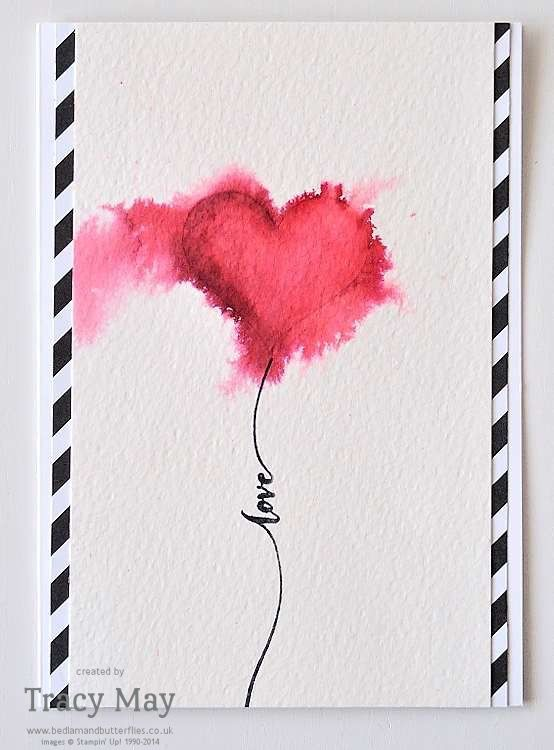 25 Easy DIY Valentines Day Cards – Photo Valentines Day Cards