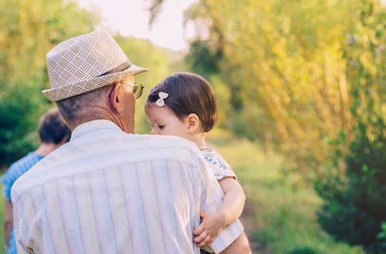 Life Insurance for Grandparents Raising Grandchildren