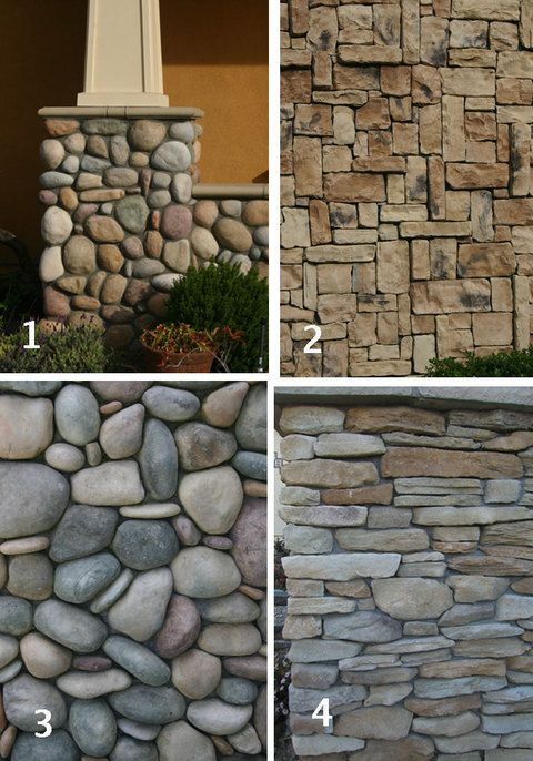 vinyl siding in a stone facade the nester pinterest vinyls