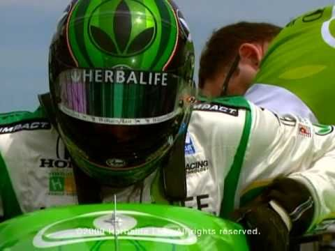 Team Herbalife at Indy 500 - If you'd like to lose weight or fuel your body correctly for your chosen sport with H24, come to Facebook.com/FyldeCoastNutrition and message us.