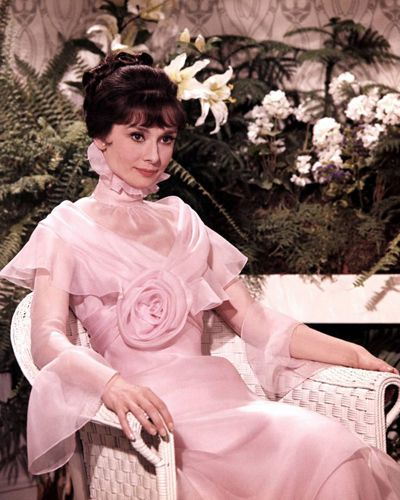 £1.25 GBP - Hepburn, Audrey [My Fair Lady] (50489) 8X10 Photo #ebay #Collectibles