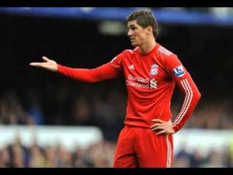 Fernando Torres Hairstyles Fernando Torres Hairstyle Jwugbkv Hair Styles Fernando Torres Liverpool Premier League Arsenal Match