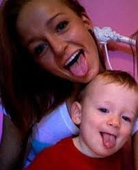 Favorite on Teen Mom <3