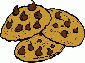 Cookie Cake Clip Art : Clip Art no bake cake external image cookies-clipart-1 ...