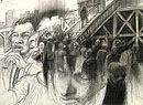 RobertBirmelin.com Drawings