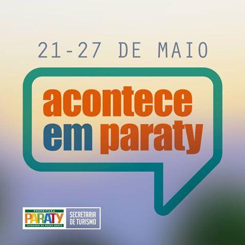 Confira no link abaixo o Acontece em Paraty de 21 a 27 de maio! http://www.youblisher.com/p/1140697-Acontece-em-Paraty/  #cultura #turismo #arte #música #exposição #fotografia #evento #Paraty #PousadaDoCareca