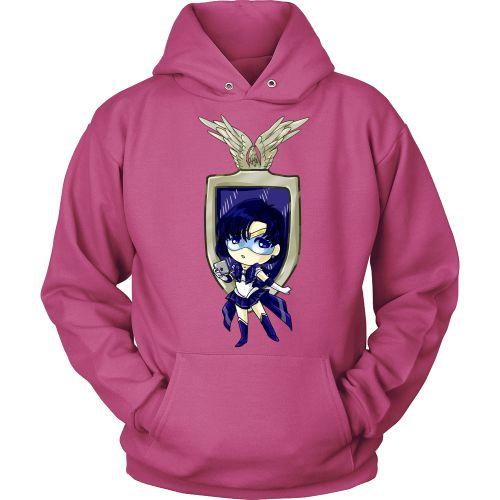 Sailor Ravenclaw Ami