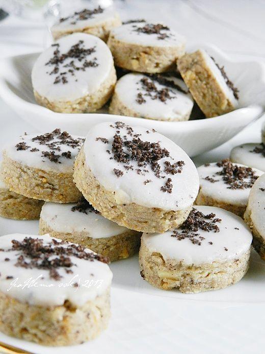 Singgahsana Kitchen Biskut Milky Oreo Resep Biskuit Makanan Memanggang Kue