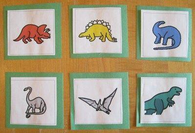dinosaur-themed play date ideas! | KidSpeak, LLC