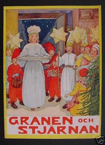 Scandinavian Christmas: