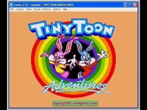 تحميل لعبة ارنوب سيكا على حاسوب كمبيوتر لاب توب Hidden Treasures Sega Genesis Games