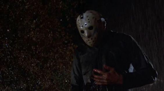 friday the 13th game funny