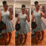 Maliah @maliah_michel Fairy god strippe...Instagram photo | Websta (Webstagram)