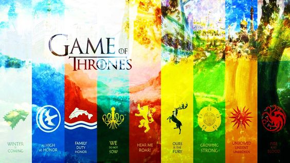 game of thrones ebook english pdf