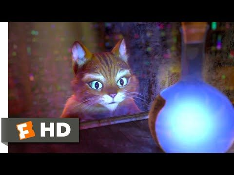 Shrek 2 2004 The Potions Factory Scene 4 10 Movieclips