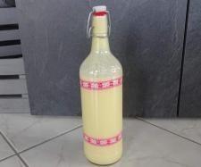 Rezept Variation von Solero Schnaps Maracuja von Steffi und Robin - Rezept der Kategorie Getränke