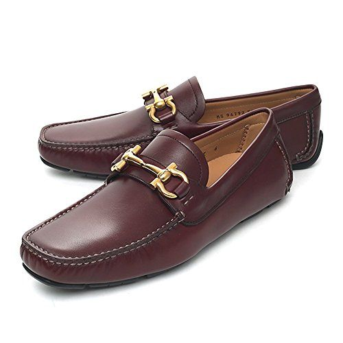 (フェラガモ) FERRAGAMO Men's Loafer [PARIGI] ドライビングシューズ PARIGI... https://www.amazon.co.jp/dp/B01H705LYA/ref=cm_sw_r_pi_dp_on-zxbZXXZG2G