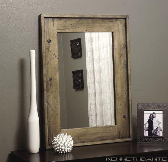 Excellent Chic Mirror Large Mirror Bathroom Mirror Vanity Mirror Baroque Mirror