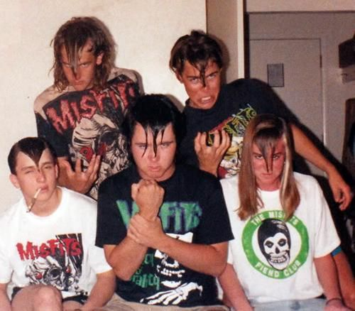Where Virgins Dare Punks, Misfits, and Virgins Anonymous